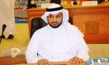 نجاح مميز للأستاذ عبدالعزيز بن محمد الحميان بالفصل الدراسي الاول لعدم وجود أي عجز بمدارس المنطقة