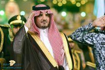 وزير الداخلية يشهد تخريج طلبة الدورة التأهيلية 47 لكلية الملك فهد الأمنية
