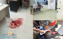 مقتل مدير كهرباء فرسان وإصابة عاملين بعد أن سدد لهم مقيم آسيوي طعنات غادرة بمقر عملهم