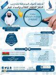 دورة عن نظام الإجراءات الجزائية السعودي يقدمها الدكتور سالم الشمري