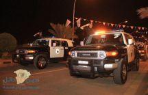 تعرض دورية أمنية لإطلاق نار واستشهاد رجل أمن.. والشرطة تُلقي القبض على الجاني