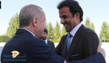 قطر تدعم تركيا بشكل مباشر بـ 15 مليار دولار
