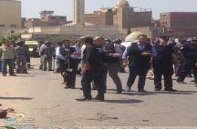 انتحاري مصري يفجر نفسه بحزام ناسف بجانب كنيسة في القاهرة