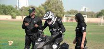الشرطة الإماراتية تبدأ باستخدام الدراجات الطائرة