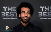 """بالفيديو ..""""محمد صلاح"""" يفوز بجائزة أفضل هدف لعام 2018"""