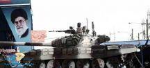 """""""قتلى وجرحى"""" بإطلاق نار خلال عرض عسكري إيراني في الأحواز"""