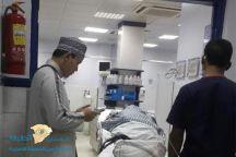 وفاة مُعتمر بعد انتهائه من أداء المناسك داخل المسجد الحرام