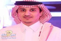 """"""" آل الشيخ """" يقرر تعيين نواف التمياط مسؤولا عن برنامج الابتعاث الرياضي"""