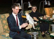 """الوليد بن طلال يستثمر في """"سناب شات"""" بـ 950 مليون ريال"""