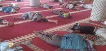 """""""الصلاة خير من النوم"""" في أذان الظهر بمساجد الأردن !"""