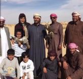 لاعب المنتخب السعودي للرمايةحاتم الشمري  أهدي ميداليتي لوالدي وسأزور صحيفتكم قريبا بإذن الله
