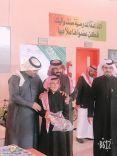 مدرسة تحفيظ القرآن بالقاعد تحتفل بطلابها ومنسوبيها