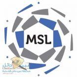 شعار دوري الأمير محمد بن سلمان