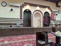 طفل يذهب لـ«المسجد» كل جمعة العاشرة صباحاً