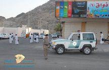 دوريات مرور #جدة تستعد لنقل الطلاب إلى اختباراتهم اعتبارًا من غد الأحد وحتى نهاية فترة الاختبارات؛ حال تعطل سياراتهم.