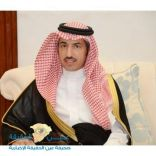 العقيد بدر عبدالعزيز السبهان الى رحمة الله