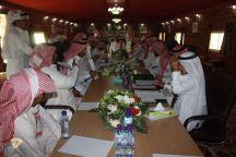 المجلس البلدي بتربة الشمال يعقد إجتماعه الثالث والعشرون