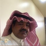 شكر وتقدير  للمدير المناوب بمستشفى حائل العام سعيدان بن مبارك الاسلمي