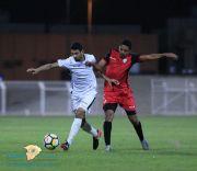 هجر يتصدر مؤقتاً دوري الأمير محمد بن سلمان لأندية الدرجة الأولى