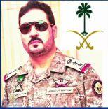 العقيد ركن عبدالله راضي السويدي قائد القوة الخاصة لأمن الدبلوماسي بالمدينة المنورة