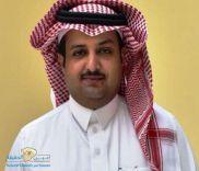 الاستاذ سلطان بن فضي الشمري يتلقى خطاب شكر من مدير مياه حائل