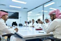 صحة حائل تقيم لقاء المجلس الاستشاري للمرضى وأسرهم