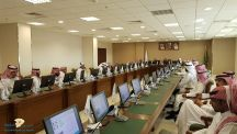 بنك التنمية الاجتماعية و فرع وزارة النقل بحائل نظما محاضرة حول ثقافة الإدخار