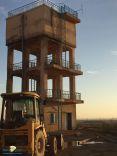 """ عطل يتسبب في انقطاع المياه عن """"زبيرة"""" حائل لأكثر من شهر  والأهالي يناشدون مقام الإمارة"""