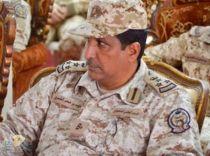 العميد فهيد بن خصر الشيحي قائداً لكتيبة مكافحة الشغب 111 بحائل