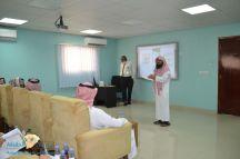 مكافحة التبغ بالشمالية تقيم ورشة تدريبية لمراقبي الضبط
