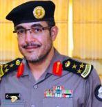 الطريمان مديراً لشرطة عنيزة