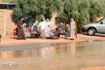 أمير منطقة حائل يوجه باتخاذ احتياطات السلامة أثناء هطول الأمطار لسلامة المواطنين والمقيمين وزوار المنطقة