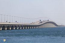 البحرين تسمح بدخول السعوديين عبر جسر الملك فهد دون إجراءات بشكل استثنائي