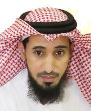 خالد بن صالح الصعيدي 1433هـ