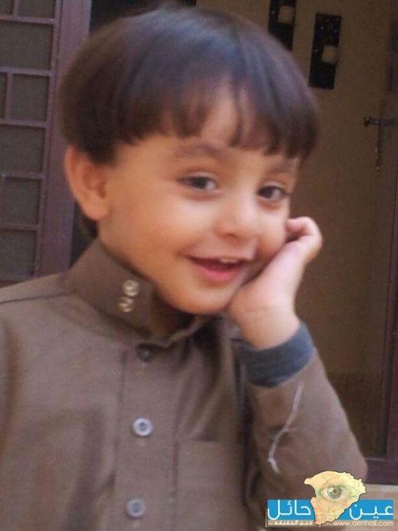 احمد محمد اللاحم1434هـ