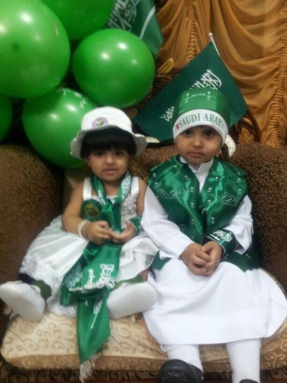 مالك و ملاك سعد العميم1434هــ