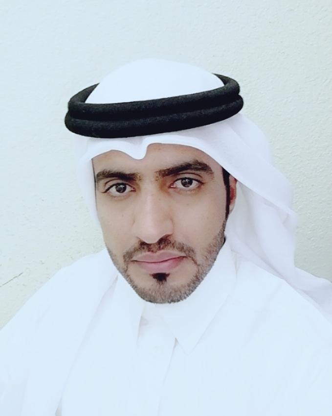 د. حمود الشمري , نموذج للفكر الإداري الناجح