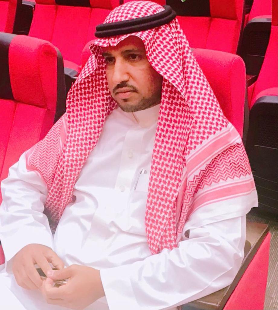 ( السّند .. سعود )