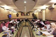 المجلس البلدي بحائل يعقد جلستة الطارئة الثالثة بدورتة الثالثة