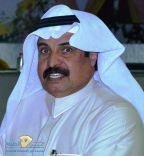 """ابن حائل البار (الحاتمي ) فهد بن سعد العامر يدعم """" صحيفة عين الحقيقة """" مادياً"""
