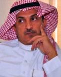 الأستاذ / حمود بن مطلق اللحيدان