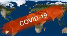 """آخر إحصائية عالمية لـ """"كورونا"""" تكشف رقم صادم للمصابين والمتوفين بالفيروس"""