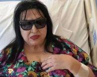 الفنانة اللبنانية سميرة توفيق … (طيبه ومابها خلاف ) وخبر وفاتها إشاعة