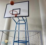 حدث تاريخي لـ #تعليم_حائل .. إنطلاق دوري كرة ( السلة ) لطالبات المدارس الثانوية بحائل..