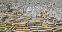 إزالة 16 ألف صبّة خرسانية من شوارع وأحياء الرياض