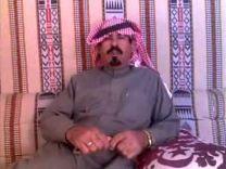 لقاء التميز والإبداع مع شاعرالصحراء بشير سماح العنزي