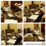 ثلاث لجان داخلية في بلدي الخطة تعقد اجتماعها الأول