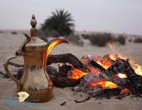 """تحذير لـ""""هواة البر"""" من غرامة تصل لـ50 ألف ريال بسبب """"إشعال النار""""!"""