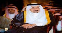 """الصلاة على جثمان الأمير """"متعب بن عبدالعزيز"""" غدا الثلاثاء بالرياض"""