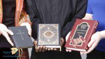 """الرئيس الروسي ينصح الأطفال بقراءة """"القرآن والإنجيل والتوراة"""" ويكشف السبب !"""